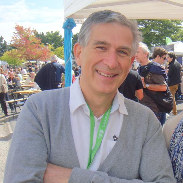 Dr Didier CUGY