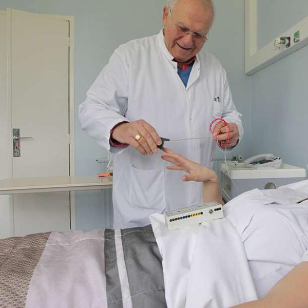 Dr Alexandre DAKAR