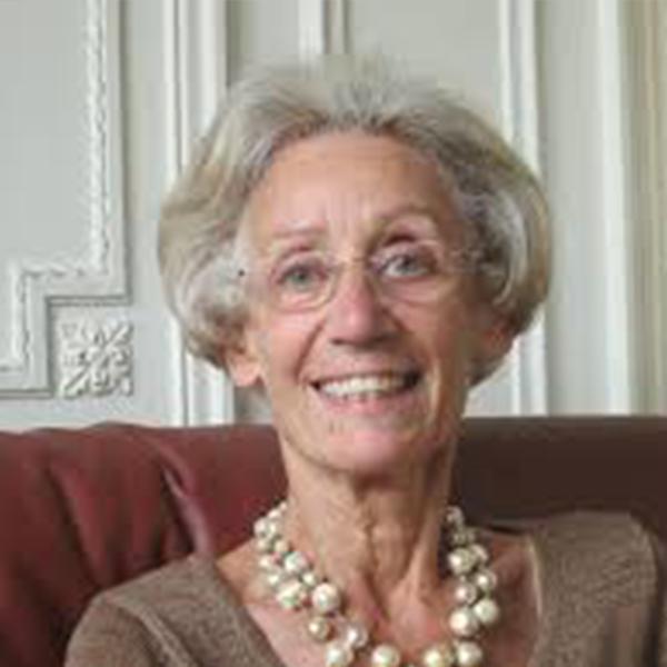 Dr Marie Françoise VECCHIERINI