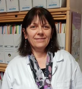 Dr Sandrine Launois