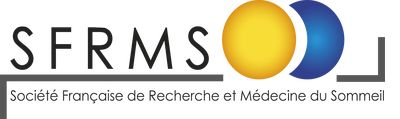 SFRMS - Société Française de Recherche et Médecine du Sommeil