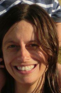 Dr Catherine Bienvenu