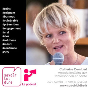 Catherine Cornibert