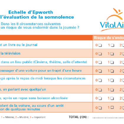 Echelle-Epworth-Vitlaire