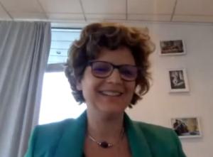 Dr Fabienne RAUX