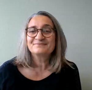 Dr Véronique Diaz