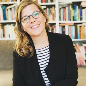 Pr Carmen Schröder
