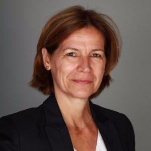 Bernadette Moreau
